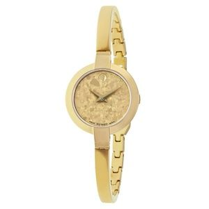 MOVADO Gold PVD Stainless Ladies Watch 06070180